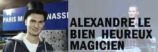 Le petit zebulon Alexandre LAIGNEAU
