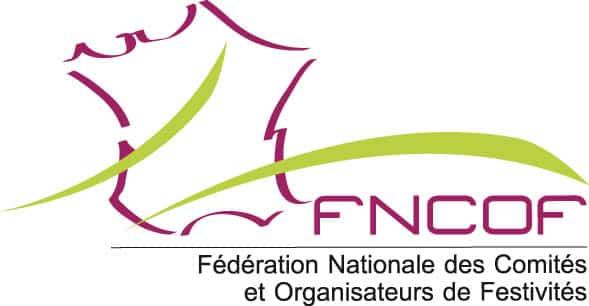 logo fncof comité des fêtes