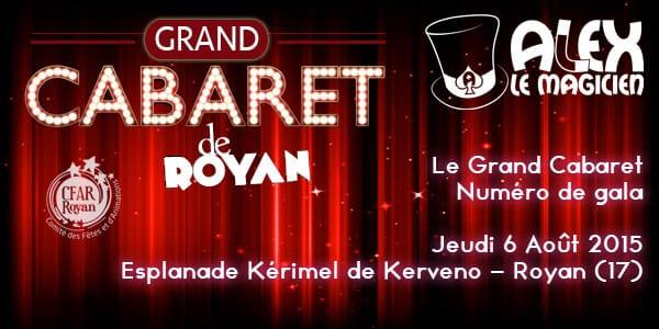 Grand Cabaret Royan