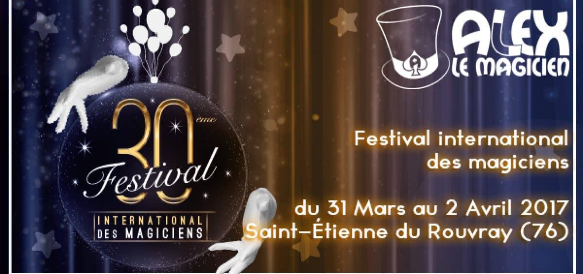 festival international de magie rouen domaine de forges