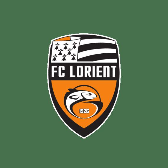 logo FC Lorient CE Noel