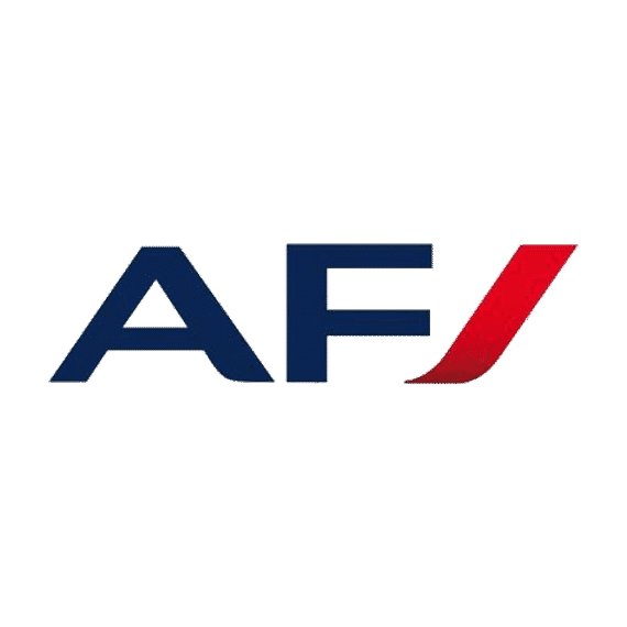 Logo Air France CE