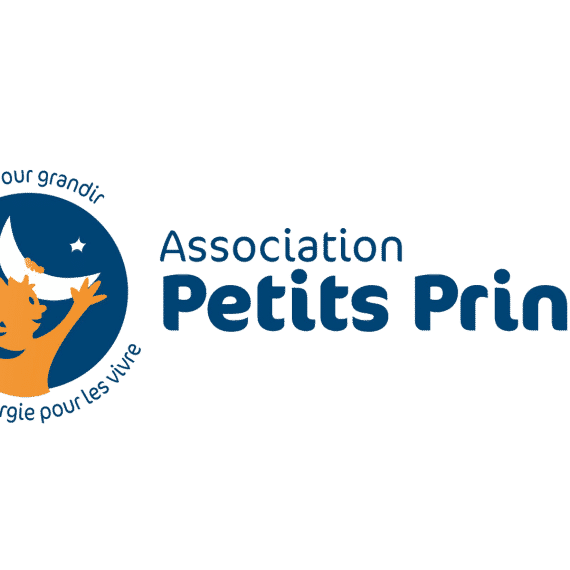 logo association petits princes