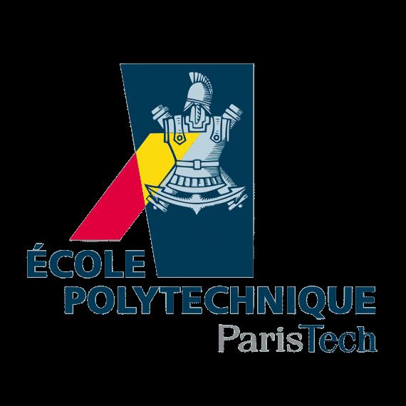 logo ecole polytechnique paris saclay