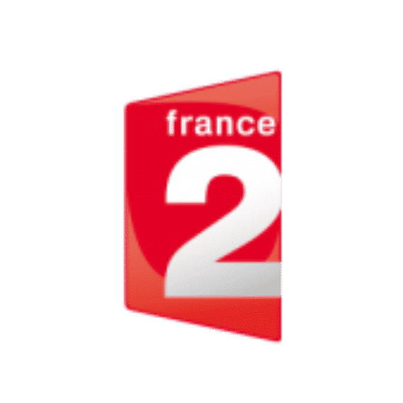 logo france 2 television