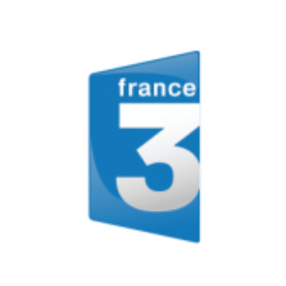 Logo France 3 Télévision