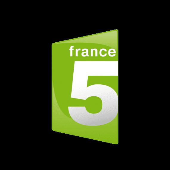 Logo France 5 Télévision