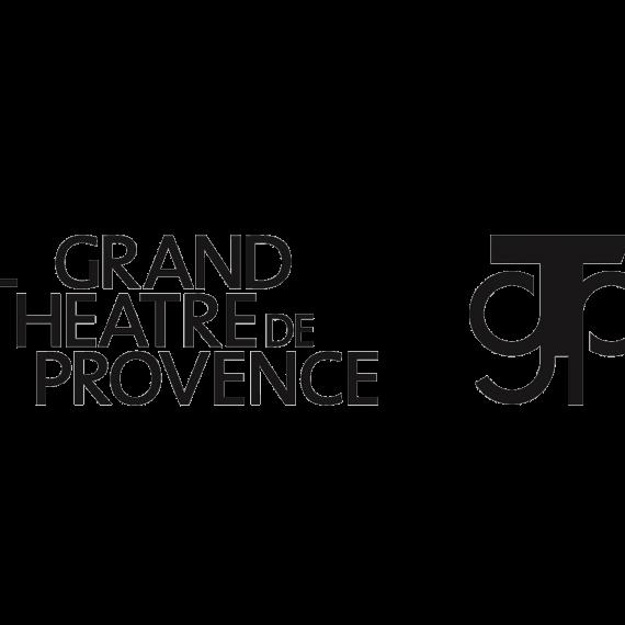 logo gtp grand theatre de provence