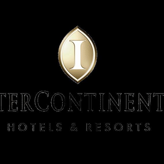 logo intercontinental hotel et resorts