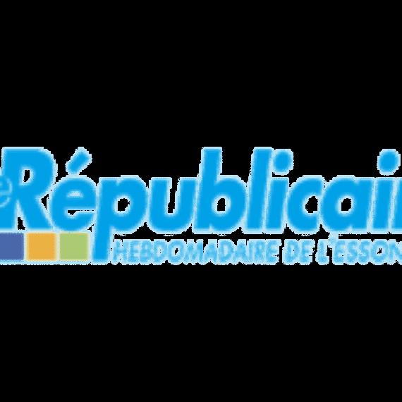 logo le republicain de l essonne