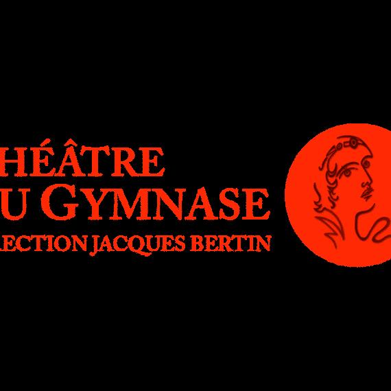 logo le theatre du gymnase