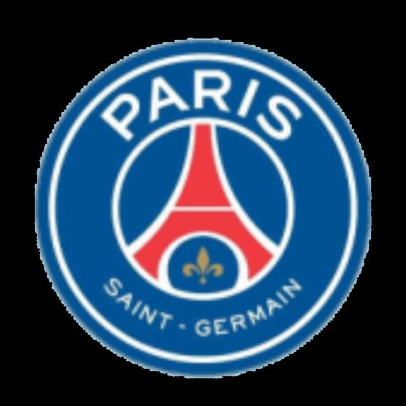 logo paris saint germain psg
