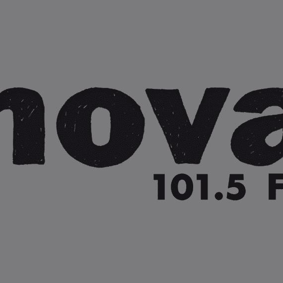 logo radio nova