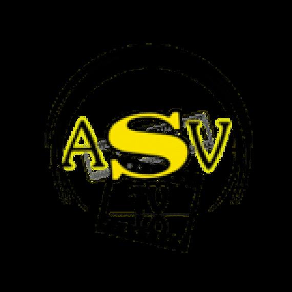 ASV TV Logo
