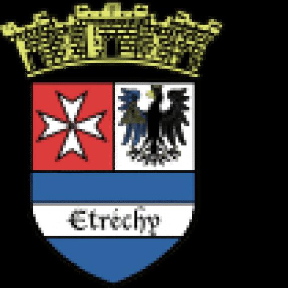 Logo commune Etrechy