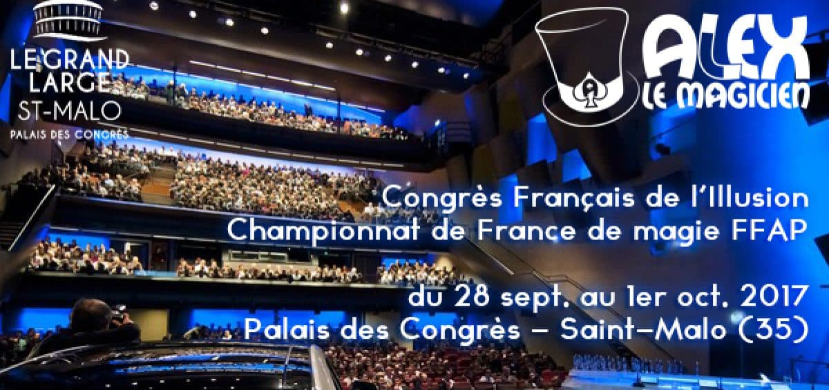 congres ffap saint-malo grand large