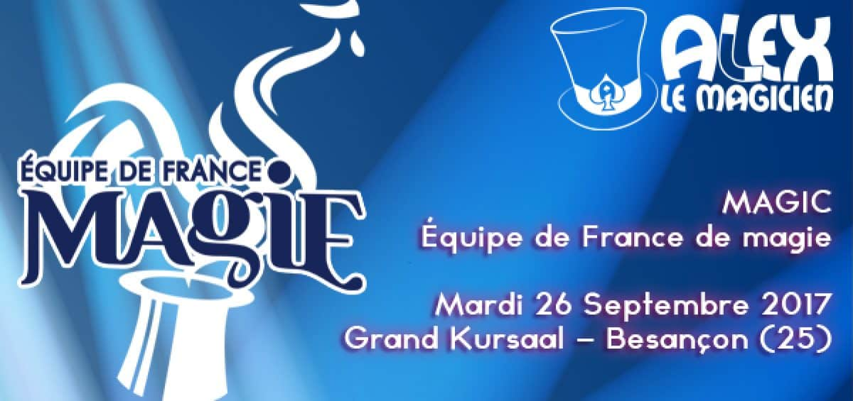 grand kursaal besancon magie spectacle